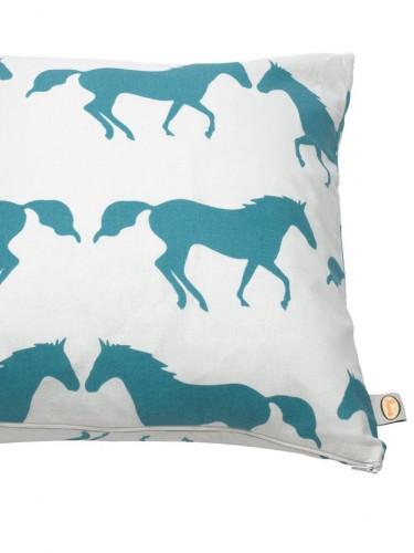 Poduszka Anorak Design - Konie