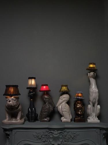 Atelier Abigail Ahern – Lampa – Pudel