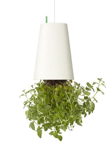 Boskke Sky Planter wisząca doniczka Recycled Small