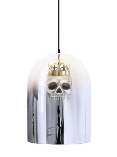 Lampa Mineheart King Arthur Mirror Dome