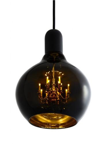 Lampa Mineheart - King Edison Ghost