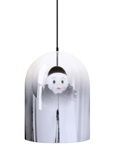 Lampa Mineheart Pierrot Mirror Dome