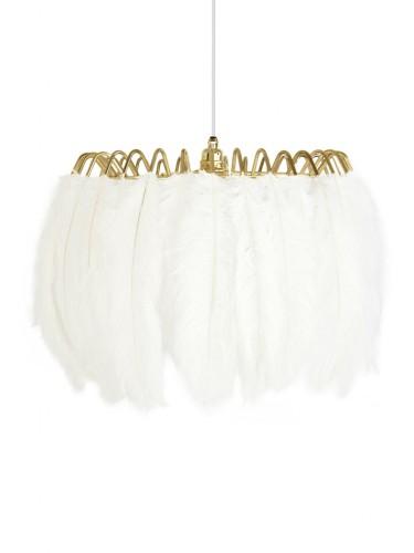 Mineheart - Lampa Feather