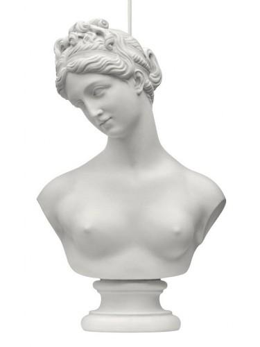 Mineheart - Lampa rzeźba - Goddess