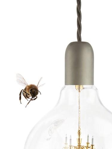 Lampa Mineheart - King Edison XII