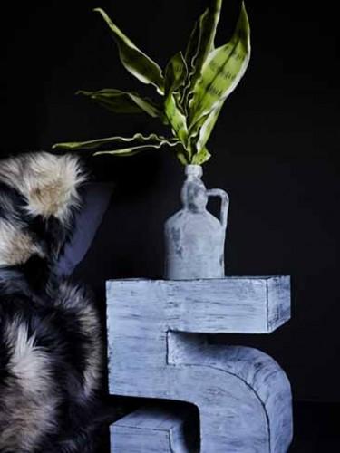 Abigail Ahern - Sztuczne rośliny - Desert Broom