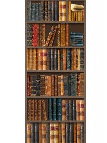 Tapeta Biblioteka - Christophe Koziel
