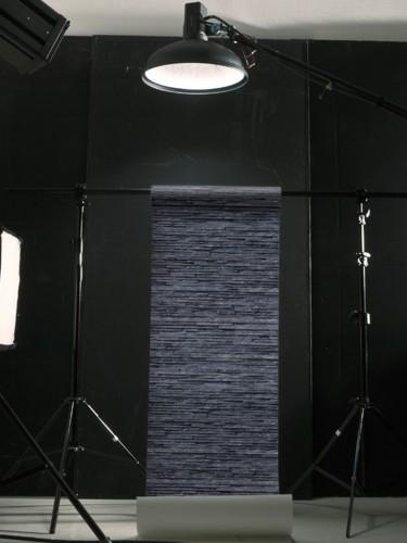 Koziel - Tapeta kamienna - szara 10m