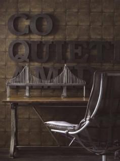 Kolekcja Engineer - Tapeta - Colonial