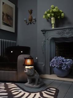 Atelier Abigail Ahern – Lampa - Buldog