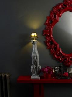 Atelier Abigail Ahern – Lampa – Chart