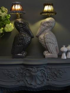 Atelier Abigail Ahern – Lampa – Pelikan