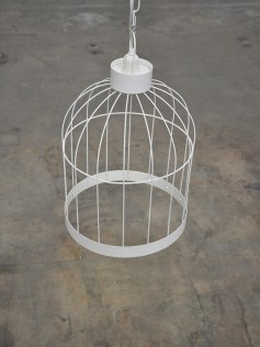 Young & Battaglia - Lampa -  Klatka dla ptaków