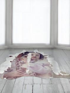 Renesansowa skóra bydlęca