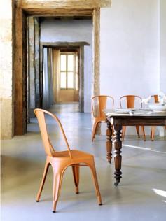 Tolix – Xavier Pauchard – Krzesło A