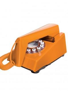 Nowoczesny telefon w stylu retro