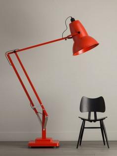 Anglepoise Type1227 – Lampa podłogowa