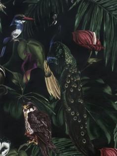 Tapeta Witch & Watchman - Amazonia Dark 10 m