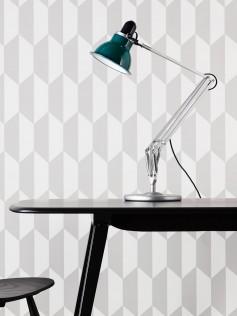 Lampa biurkowa - Anglepoise 1228 - Mid Green