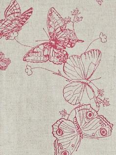Barneby Gates - Tkaniny - Motyle