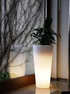 Stylowa donica podświetlana – Venus 70 Light