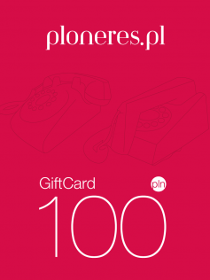 Gift Card 100 zł