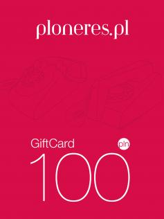 Gift Card 100 zł