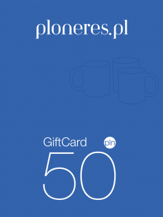 Gift Card 50 zł