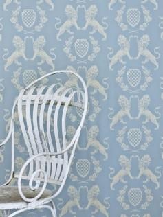 Tapety ścienne - Motywy heraldyczne - Barneby Gates