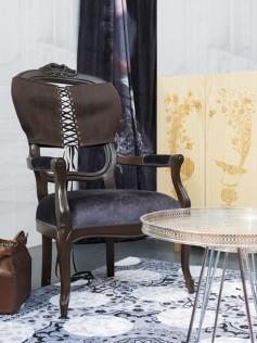 Krzesło Mineheart - Gorset