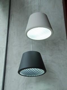 Lampa industrialna - Innermost - Fillet