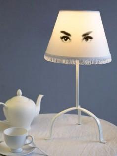 Mineheart - Lampka Eye Doll  - Audrey
