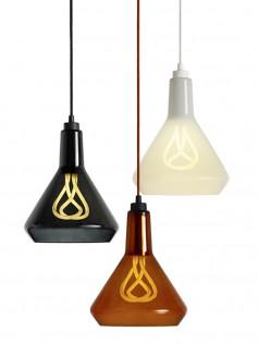 Plumen - Klosz A do lampy Plumen 001
