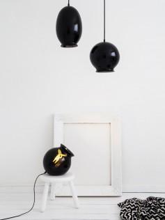 Lampa stojąca Mineheart - Cauldron