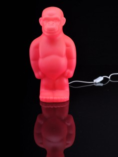 Lampy dla dzieci - Małpka