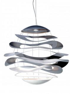 Nowoczesna lampa Buckle - Innermost