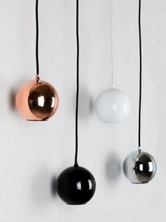 Lampa wisząca Innermost - Boule