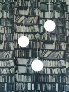 Lampa wisząca Drop - Innermost