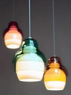 Lampa wisząca - Matrioshka - Innermost