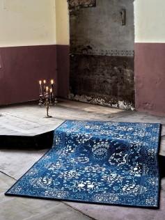 Designerski dywan z nadrukiem - Midnight Moods
