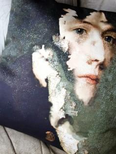 Czad Wys - Poduszki dekoracyjne - Tom Green