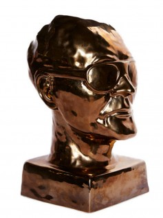 Abigail Ahern - Rzeźba Stalone
