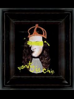 Obraz Vanity