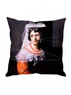 Poduszka dekoracyjna - Isabelle