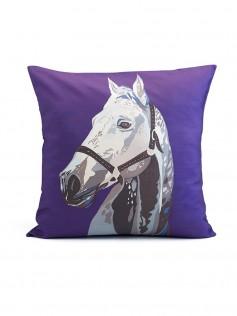 Chloë Croft – Poduszka dekoracyjna – Koń