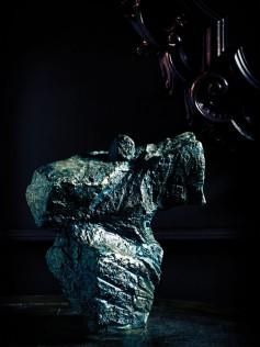 Abigail Ahern - Rzeźba Hud