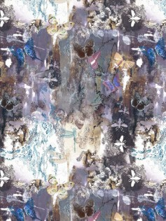 Surfacephilia - Tapety ścienne - Motyle 10m