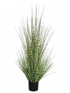 Abigail Ahern - Sztuczne rośliny - Zebra Grass Lime