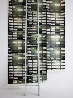 Tapeta Deborah Bowness - Tool Drawers