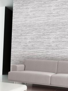 Koziel - Tapeta kamienna - biała 10m